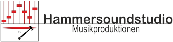 Hammersound Logo Mail